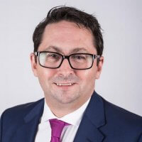 Andy Bennett, Lifestyle financial planner